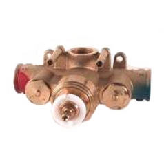 Cifial Thermostatic Control Valve Rough 289.717.999