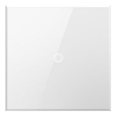 Legrand Adorne White Light Switch
