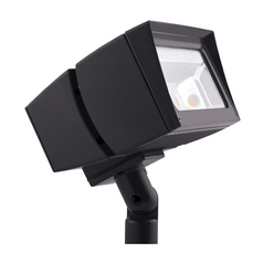 LED Flood / Spot Light in Bronze Finish - 39W