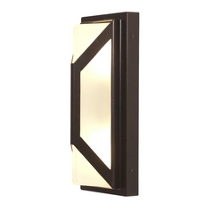 Access Lighting Nyami Bronze Outdoor Wall Light