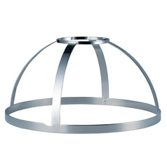 Maxim Lighting Polished Nickel Ceiling Lighting Accessory