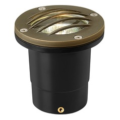 Hinkley Lighting Hardy Island Bronze LED In-Ground Well Light