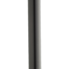 Kichler Post in Black Finish