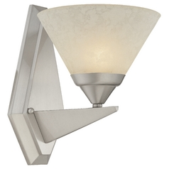 Dolan Designs Lighting Single-Light Sconce 2656-09