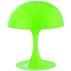 Lite Source Lighting Cutie Green Novelty Lamp