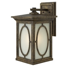 Hinkley Lighting Randolph Autumn Outdoor Wall Light