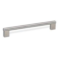 Schwinn Hardware 4135/480 Stainless Steel Cabinet Pull