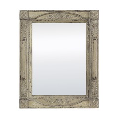 Rectangle 2-Inch Mirror