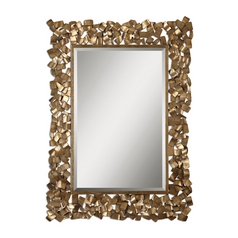 Rectangle 37.5-Inch Mirror