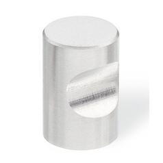 Schwinn Hardware 4213/20 Stainless Steel Cabinet Knob