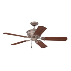 Craftmade Lighting Monaghan Athenian Obol Ceiling Fan Without Light
