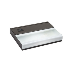 Kichler Lighting Kichler Lighting Direct Wire Low V Xenon Bronze 7-Inch Linear Light 10579BZ