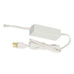 Juno Lighting Group Track and Rail Transformer in White Finish TL544N-WH
