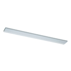 42-1/2-Inch Fluorescent Under Cabinet Light Direct-Wire 120V White by Sea Gull Lighting