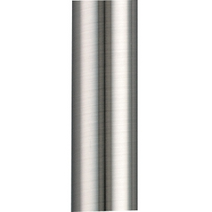 Fanimation Fans Downrod in Pewter Finish DR1-60PW