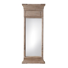 Feiss Lighting Buckley Rectangle 28-Inch Mirror MR1159OC