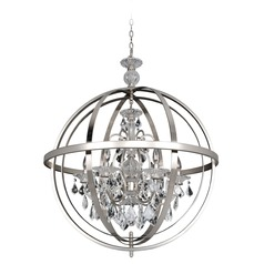 Catel 6 Light Pendant