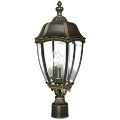 Dolan Designs Lighting 22-Inch Outdoor Post Light 955-20