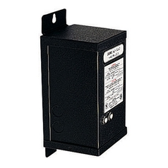 Multi Purpose Transformer in Black Finish