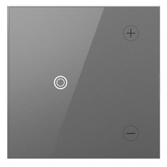 Legrand Adorne Touch Dimmer Switch Wireless Remote