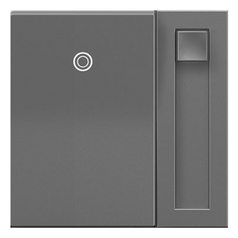 Legrand Adorne Paddle Dimmer Switch 1100-Watts