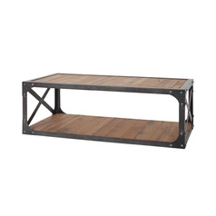 Sterling Jose Coffee Table