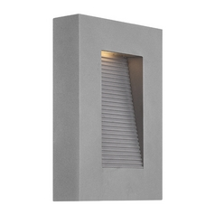 Modern Forms Urban Graphite LED Outdoor Wall Light
