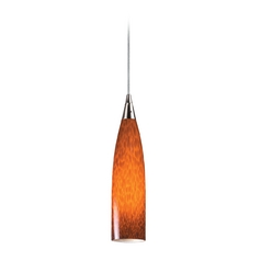 Lungo Mini-Pendant Light