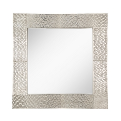 Raphael Square 40-Inch Mirror