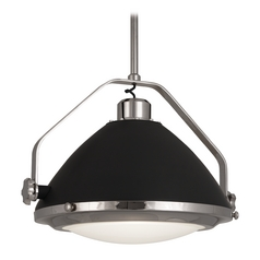 Robert Abbey Apollo Pendant Light