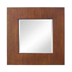 Healy Square 30-Inch Mirror