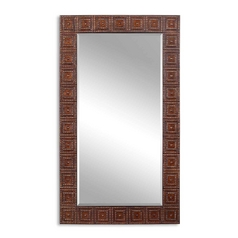 Rectangle 41.25-Inch Mirror
