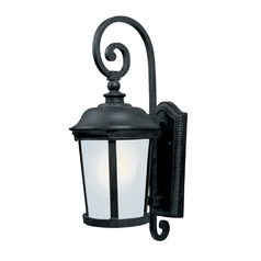 Maxim Lighting Dover Ee Bronze Outdoor Wall Light