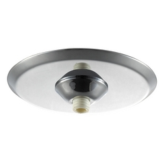 Wac Lighting Chrome Ceiling Adaptor