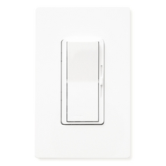 600-Watt Single Pole/3-Way Incandescent Dimmer with Eco-Dim