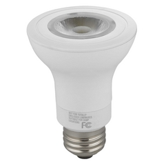 Dimmable LED PAR20 Flood Light Bulb (3000K) - 60-Watt Equivalent