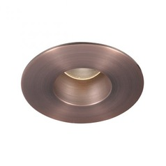 WAC Lighting Tesla Copper Bronze LED Recessed Trim