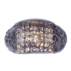 Maxim Lighting Arabesque Oil Rubbed Bronze Sconce