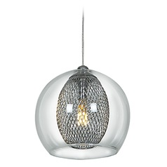 Access Lighting Aeria Mini-Pendant Light