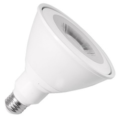 LED PAR38 Bulb Medium Narrow Flood 25 Degree Beam Spread 3000K 120V 120-Watt Equiv Dimmable
