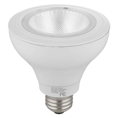 Dimmable PAR30 Flood LED Light Bulb (2700K) - 60-Watt Equivalent
