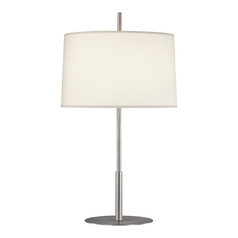 3 way table lamps tri light table lamps destination lighting robert abbey echo table lamp mozeypictures Image collections