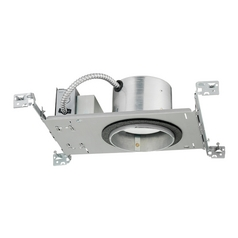 Juno Lighting Group 5-Inch Dimmable LED New Construction Recessed Housing IC20LED-G3-27K-1