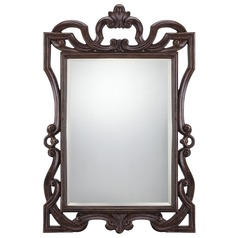 Rectangle 38-Inch Mirror