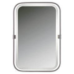 Quoizel Reflections Rectangle 22.5-Inch Mirror