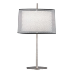 Robert Abbey Lighting Robert Abbey Saturnia Table Lamp S2190