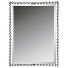 Quoizel Reflections Rectangle 25.5-Inch Mirror