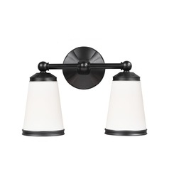 Feiss Lighting Eastwood Oil Rubbed Bronze Bathroom Light
