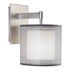 Robert Abbey Saturnia Sconce