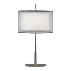 Robert Abbey Lighting Robert Abbey Saturnia Table Lamp S2194